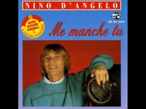 Me manche tu - Nino D'angelo.wmv