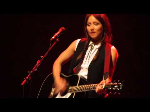 KT Tunstall Live in Chicago Park West