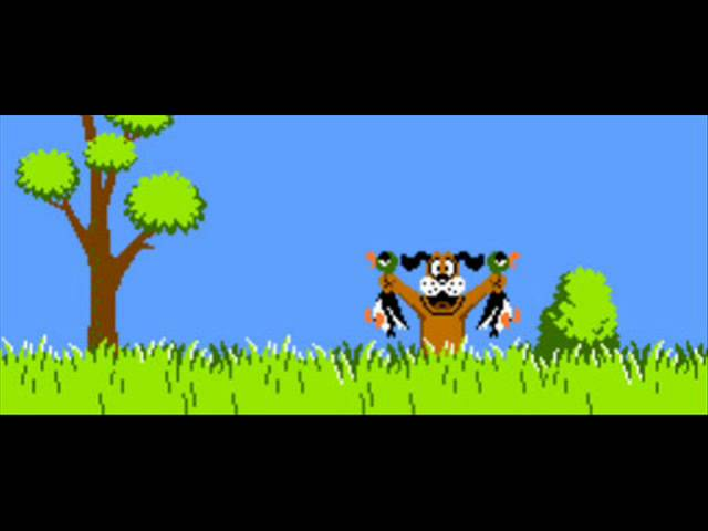 Leon - Duck Hunt SSBC Remix