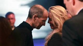 Tribute to Steve Jobs RIP (1955-2011)