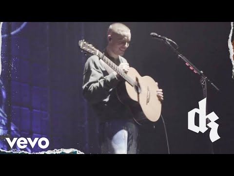 Dermot Kennedy - Power Over Me (European Tour Video)