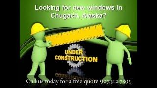 Chugach Region Video