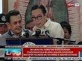 Ntvl: Er Ejercito, Pumayag Nang Bumaba Pansamantala Bilang Laguna Governor