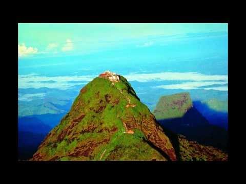 The Adam's Peak  (sri Pada)   -   Sri Lanka video