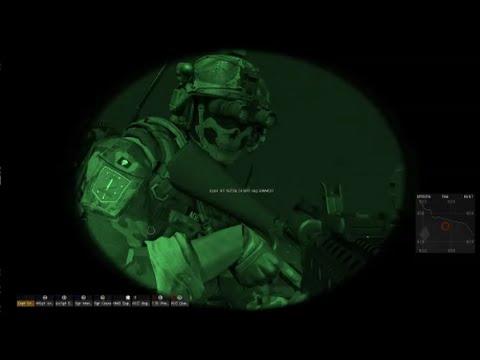 "ArmA 3 -2nd Marine Operations Battalion- ""Operation Titan"" (Operation Acid Rain) 1-25-15"