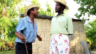 LE PÈP SAMUZ * FOBO & AREBO DEBO, TCH 03 (Full comedy ) YouTube comedy