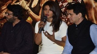 Mary Kom Official Trailer LAUNCH ft Priyanka Chopra