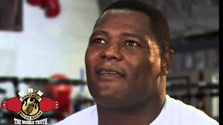 """""""KING KONG"""" ORTIZ GIVES BOLD PREDICTION ON ANTHONY JOSHUA- DEONTAY WILDER FIGHT"""