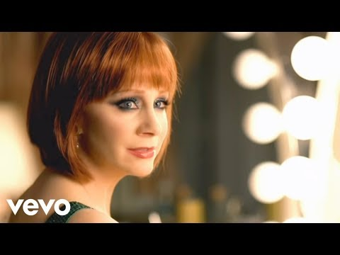 Reba Mcentire, Kelly Clarkson - Because Of You video