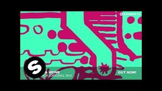 Heinrich & Heine - Take Me Back (Original Mix)