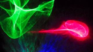 Laser Light Show- 26 Oct. 2008