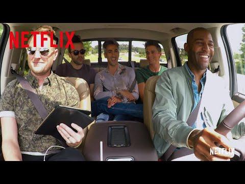 PORADY RÓŻOWEJ BRYGADY | Sezon 2 | Oficjalny Zwiastun [HD] | Netflix