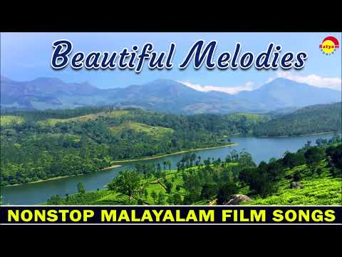 Beautiful Melodies | Nonstop Malayalam Film Songs