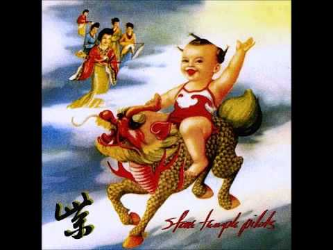 Stone Temple Pilots - Interstate Love Song2