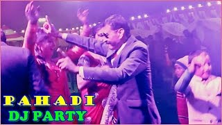 download lagu Pahadi Dj Party Night In Pahadi Shaadi  Dj gratis