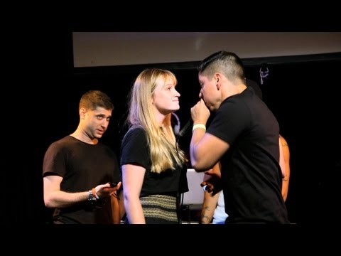 Frisco Vs Kaila   Top 16 Elimination - 2013 American Beatbox Championships video