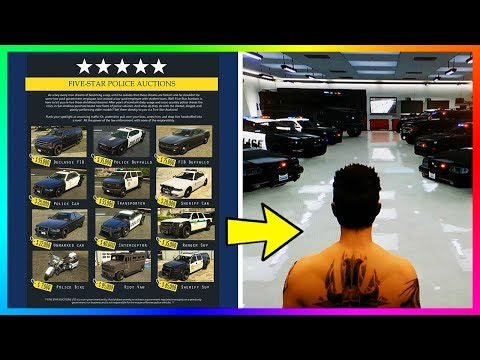 The (Most Likely) Next DLC Update In GTA Online!