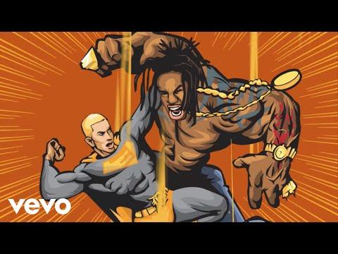 download lagu Busta Rhymes - Calm Down   Clean Ft. gratis