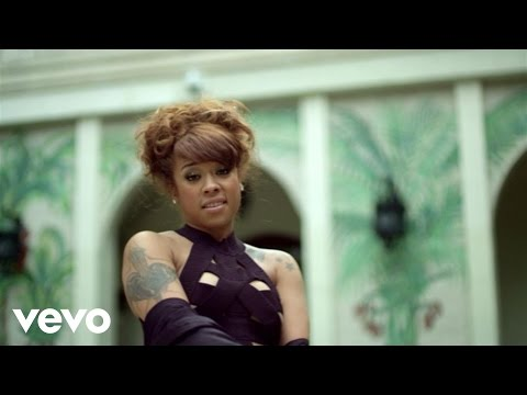 Keyshia Cole - Heat Of Passion