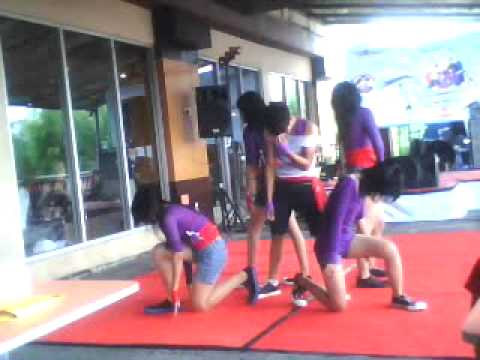 Abg Dance.3gp video