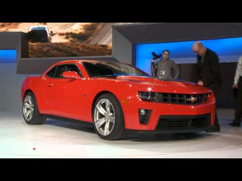 Corvette Stingray   Years on Review  2011 Chevrolet Camaro Convertible   Worldnews Com