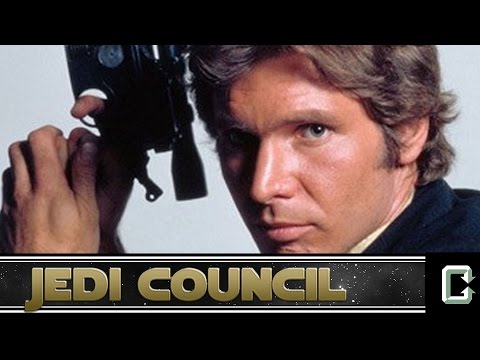 Collider Jedi Council: Who Will Be The New Han Solo?