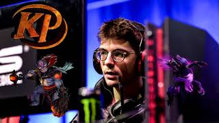 Dota2 Retired Players Who Need to Have One More Competitive Run