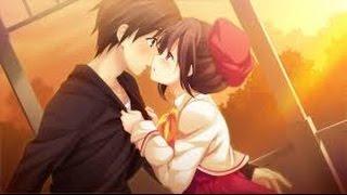 Top 10 Kiss Anime Scenes