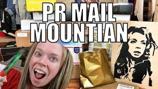 RETURN TO PR MAIL MOUNTAIN!