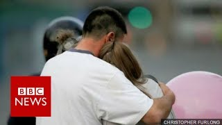 How Manchester attacks unfolded - BBC News