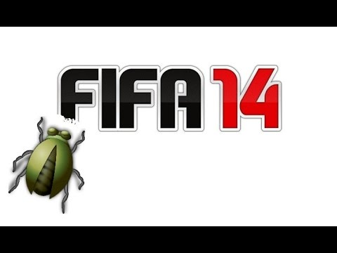 FIFA 14 Updated - Fix all bugs and glitches