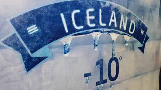 Bar de Gelo Iceland -10