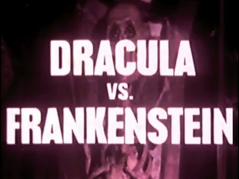 Dracula vs. Frankenstein (1970) [Science Fiction] [Horror]