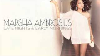 Watch Marsha Ambrosius With You video