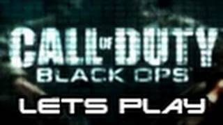 Lets Play Call of Duty Black Ops | Veteran Single Player Campaign | Part 1