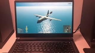 XIOAMI MI GAMING LAPTOP i7 7700hq GTX1060 6gb Quick Review