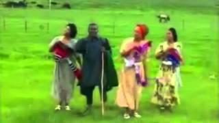 Ethiopian Music- Damtew Ayele _ ጐጃም አዘነ _.mp4