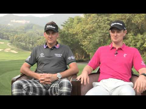Rose-Poulter Match Play at Mission Hills - Part II