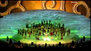 Miss World Dances of the World (2009-2013)