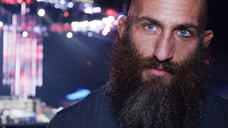 Ciampa on sharing a ring with Reigns & Orton: WWE Day Of (WWE Network Exclusive)
