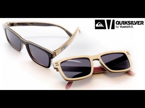 Quiksilver Eyewear by Vuerich
