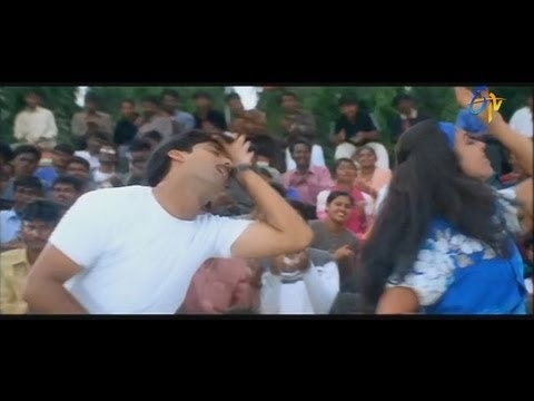 Nuvve Kavali Movie Songs - Anagana Akasam Undi-  Tarun,richa,sai Kiran video