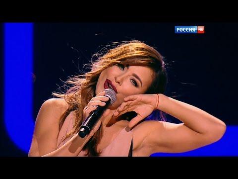 Ани Лорак - Осенняя любовь (Песня года 2015, 2.01.2016, HD)