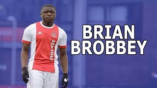 Brian Brobbey | Brobbeast! | Goals, Skills & Assists