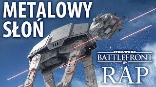 Metalowy Słoń (Star Wars Battlefront RAP)