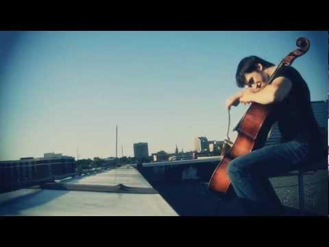 Sail - Cello Cover video