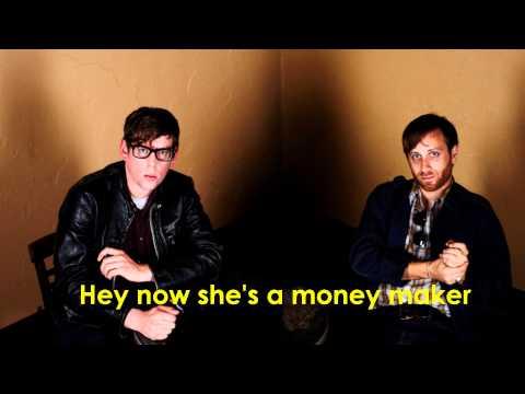 Black Keys - Money Maker