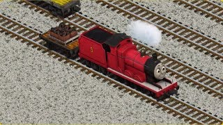 Thomas The Tank Engine - Full Episodes For Children -Thomas And Friends