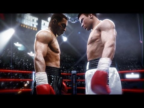 Fight Night Champion -