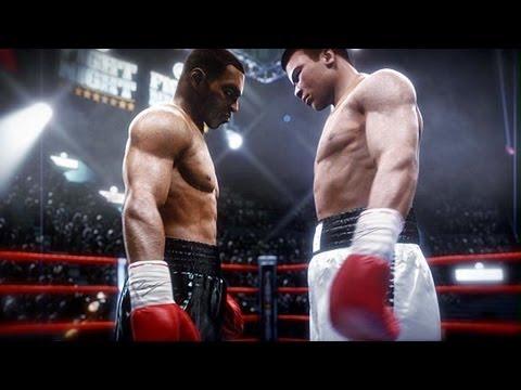 Fight Night Champion -